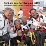 Crew des Jahres 2008