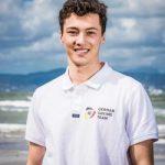 Philipp Loewe Kandidat als Juniorsportler des Jahres