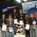 Vincent und Lars sind Deutscher Meister im 420er U17