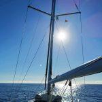 ……Neues vom unseren Atlantiküberquerern