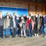 Yachtclub Müggelsee e.v. zu Besuch im YCBG