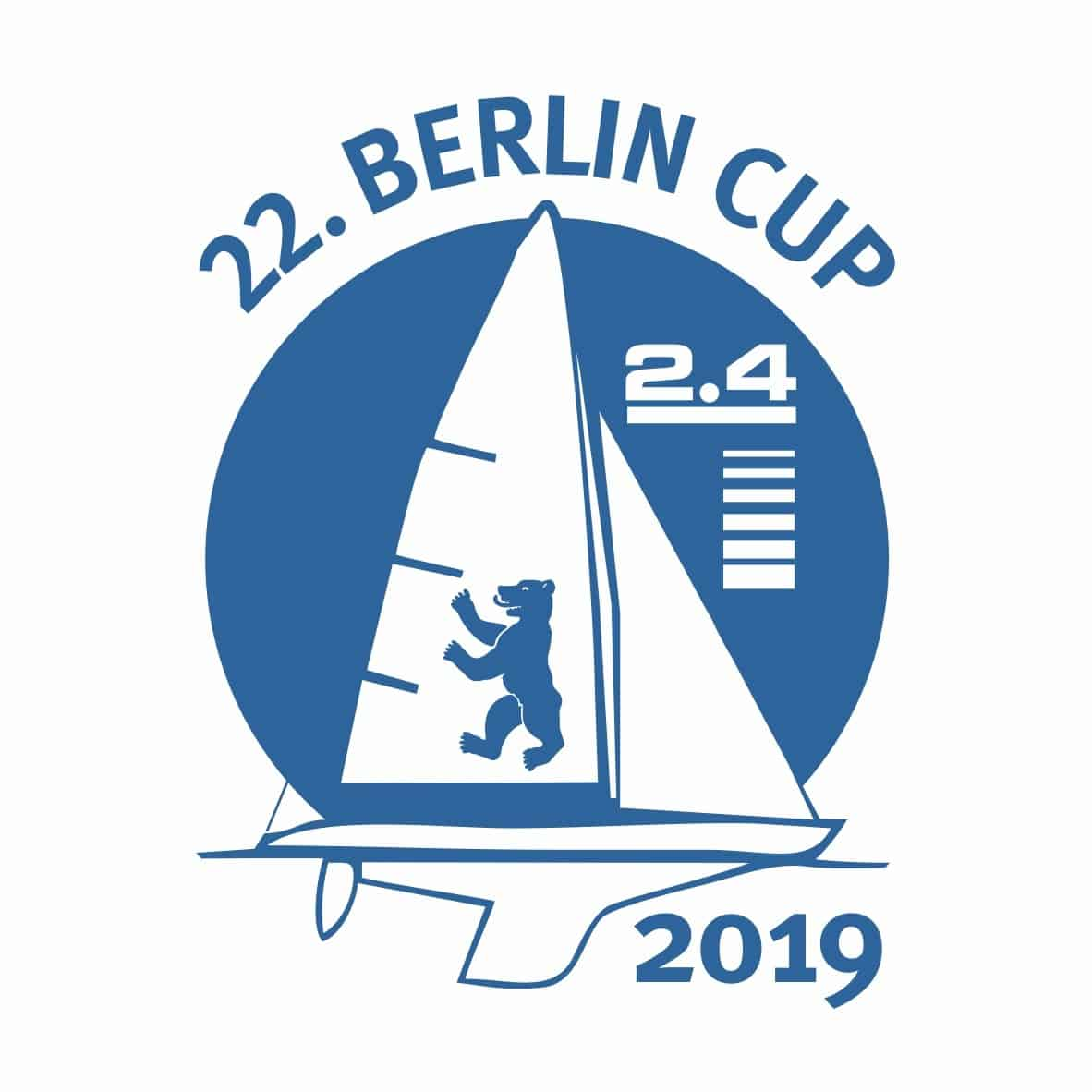 Berlincup Logo
