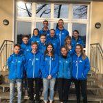 YCBG in der Segel-Bundesliga jetzt mit einem Junior-Team
