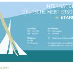 IDM Star 2019 – Meldungsportal freigeschaltet