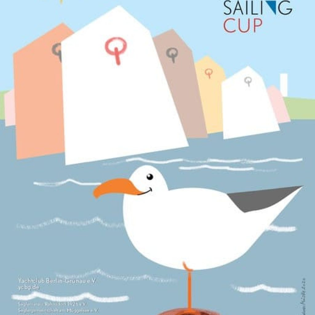Stanjek Sailing Cup