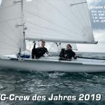 Crew des Jahres 2019