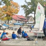 Herbsttrainingslager 2020 am Müggelsee – Bewegtbilder