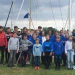 Jugendergebnisse vom Tegeler See/Langen See und Gardasee